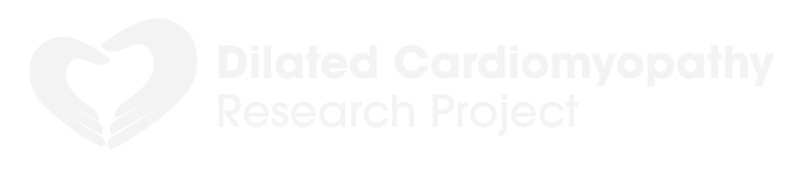 Dilated Cardiomyopathy Research Project